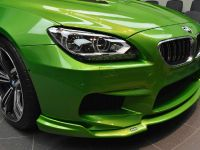 Java Green BMW M6 Gran Coupe, 9 of 18