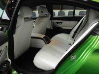 Java Green BMW M6 Gran Coupe, 14 of 18