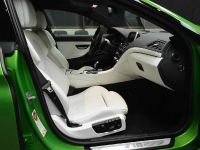 Java Green BMW M6 Gran Coupe, 15 of 18