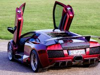 JB Car Design Lamborghini LP 640 JB-R, 13 of 15