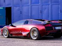 JB Car Design Lamborghini LP 640 JB-R