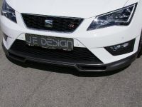 JE Design 2013 Seat Leon FR, 4 of 6