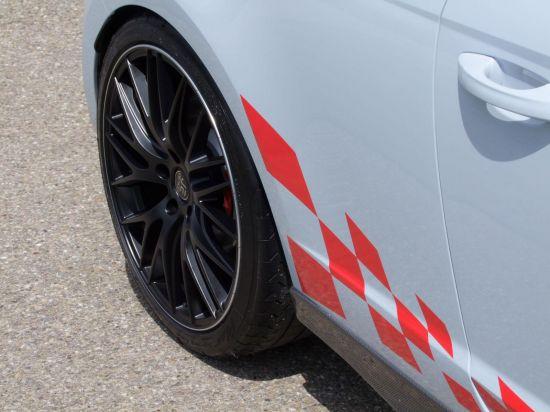 JE Design  Seat Leon Cupra 280