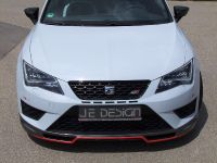 JE Design 2014 Seat Leon Cupra 280, 6 of 8
