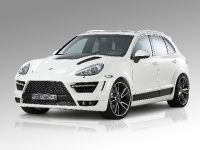 JE Design Porsche Cayenne Progressor, 1 of 17