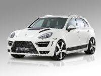 JE Design Porsche Cayenne Progressor, 3 of 17