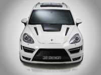 JE Design Porsche Cayenne Progressor, 4 of 17