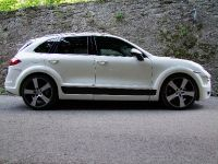 JE Design Porsche Cayenne Progressor, 12 of 17