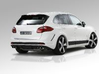 JE Design Porsche Cayenne Progressor, 17 of 17