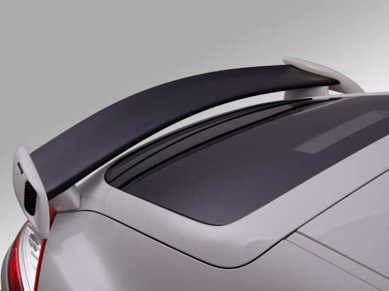 JE Design Panamera 970
