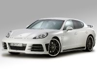 JE Design Porsche Panamera 970, 2 of 8