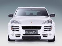 JE Design Porsche Cayenne Progressor, 4 of 6
