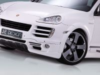 JE Design Porsche Cayenne Progressor, 2 of 6