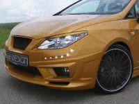 JE Design Seat Ibiza 6J Gold, 5 of 6