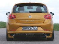 JE Design Seat Ibiza 6J Gold, 6 of 6