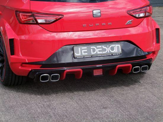 JE DESIGN Seat Leon Cupra 5F