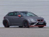 JE Design Seat Leon Cupra Wide Body Kit, 1 of 8