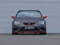 JE Design Seat Leon Cupra Wide Body Kit, 2 of 8