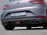 JE Design Seat Leon Cupra Wide Body Kit, 8 of 8