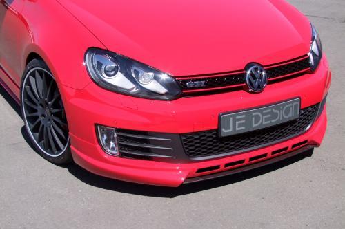 JE DESIGN увеличили VW Golf VI GTI до 270HP