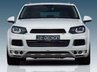 JE DESIGN Volkswagen Touareg Hybrid, 5 of 8