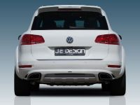 JE DESIGN Volkswagen Touareg Hybrid, 6 of 8