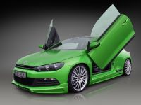JE DESIGN VW Scirocco, 2 of 5