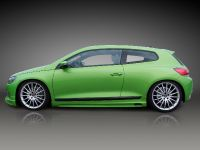 JE DESIGN VW Scirocco