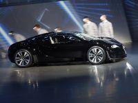 Jean Bugatti Veyron Frankfurt 2013, 1 of 2