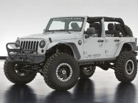 Jeep and Mopar Six Concepts, 2 of 23