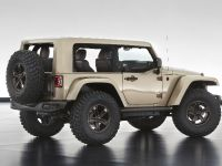 Jeep and Mopar Six Concepts, 3 of 23