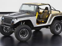 Jeep and Mopar Six Concepts, 8 of 23