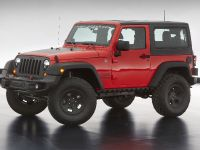 Jeep and Mopar Six Concepts, 11 of 23