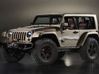 thumbnail image of Jeep and Mopar Six Concepts