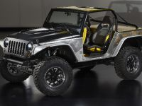 Jeep and Mopar Six Concepts, 15 of 23