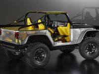 Jeep and Mopar Six Concepts, 16 of 23