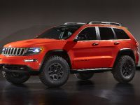 Jeep and Mopar Six Concepts, 17 of 23
