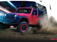 Jeep and Mopar Six Concepts, 22 of 23