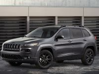 Jeep Cherokee Altitude, 1 of 3