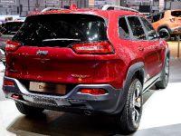 thumbnail image of Jeep Cherokee Geneva 2014