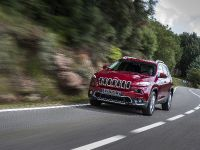 Jeep Cherokee Limited, 3 of 19