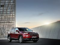 Jeep Cherokee Limited, 8 of 19