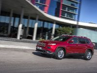 Jeep Cherokee Limited, 9 of 19