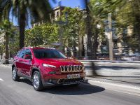 Jeep Cherokee Limited, 10 of 19