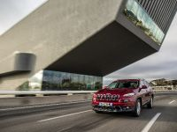 Jeep Cherokee Limited, 13 of 19