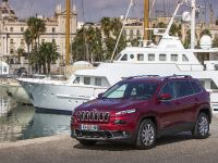 Jeep Cherokee Limited, 14 of 19