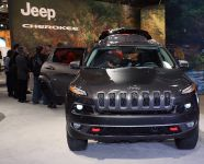 thumbnail image of Jeep Cherokee New York 2013
