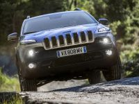 Jeep Cherokee Trailhawk, 1 of 18
