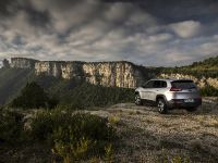 Jeep Cherokee Trailhawk, 3 of 18