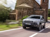 Jeep Cherokee Trailhawk, 5 of 18